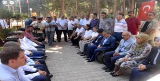Bakan Elvan: Teröristlerden Kurtulduğumuz An...
