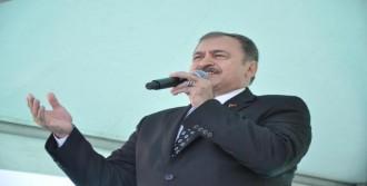 Bakan Eroğlu: Dünya Rekoru Bende