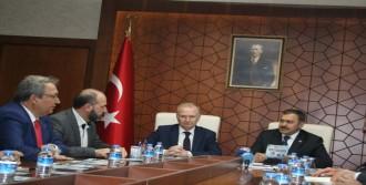 Bakan Eroğlu, Bahçeli'ye Teşekkür Etti