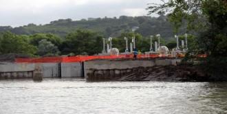 İstanbul İçin ' B Planı' Sakarya Nehri Çıktı