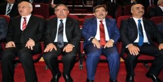 Muhalefet, Proje Durdurma Partisi