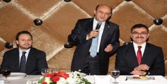 Paralel Yapı CHP'de İşbirliği Yapıyor