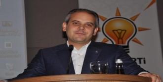 Bakan Kılıç'dan 'Vatan Haini' Açıklaması