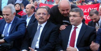 Bakan Özhaseki, Kentsel Dönüşümü Başlatmadı