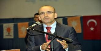 'Ülkenin Kaynakları Maalesef Faize Yönlendirildi'
