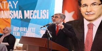 IŞİD'in Türkiye'ye Petrol Sattığı İddialarını Yalanladı