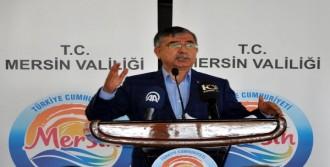 'Türkiye'nin Eğitimden Daha Önemli Hiçbir Sorunu Yok'