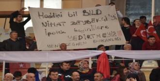 Bakan Zeybekci: Canımızı Sıkmasınlar