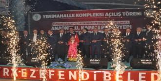 Zeybekci:'Bağımsız Mahkemeler Gereğini Yaptı'