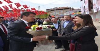 Bakan Zeybekci: Milletin Kararından Başka Karar Tanımayız