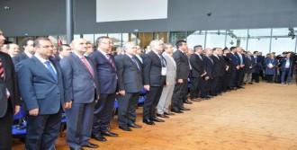 Bakan Zeybekçi: 'Gök Kubbeyi Başlarına Yıkarız'