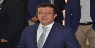 Bakan Zeybekci'den Türkeş Değerlendirmesi