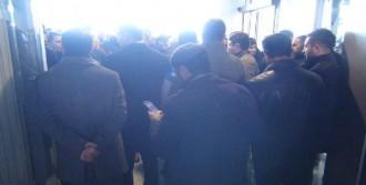 Bakanlar Sis Nedeniyle Kars Yerine Erzurum'a İndi
