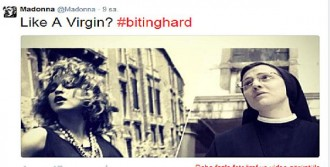 'bakire Gibi' Şarkısını Seslendiren Rahibeye Madonna'dan Destek, Dini Çevrelerden Tepki