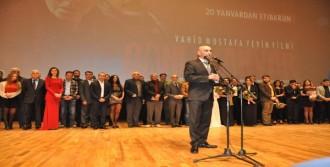 Bakü'de 'Kanlı Ocak' Galası