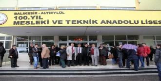 Balıkesir CHP'de Önseçim Heyecanı