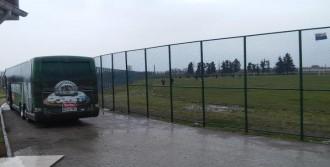 Balıkesirspor'dan Belediyeye Sitem