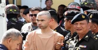 Bangkok Bombacısı İfade Değiştirdi