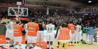 Banvit - Trabzonspor Medical Park: 71-67