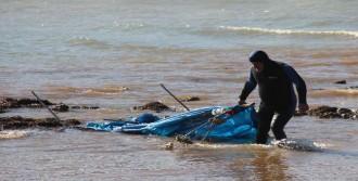 Baraj Gölü Kayıp Balıkçıları Vermiyor