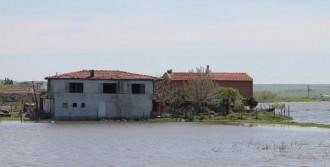 Milli Park Sular Altında Kaldı