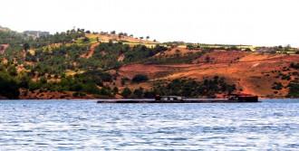Barajlardaki Su Seviyesi 2 Kat Arttı