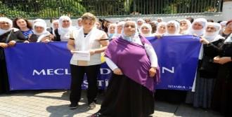 'Umutla Barışı Talep Ediyoruz'
