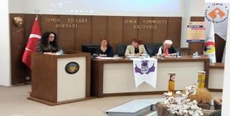 Baro'dan Kadına Yönelik Şiddet Paneli