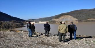 Selden Koruyacak Baraj Tamamlandı
