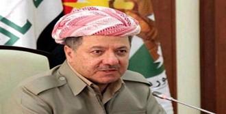 Barzani: Çatışmalar Bizi Endişelendiriyor