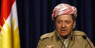 Barzani'den Açıklama