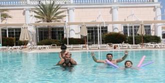 Başarılı Polislere Kıbrıs'ta Tatil Ödülü