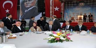 Başbakan Erdoğan, Kastamonu'da İftar Programına Katıldı