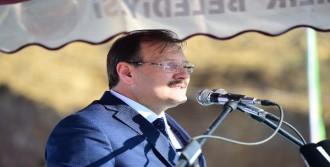 'Afrin'e adalet götürüyoruz'