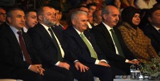 Başbakan Yıldırım: Şehirlerimizi betonlaşmaya teslim etmeyeceğiz