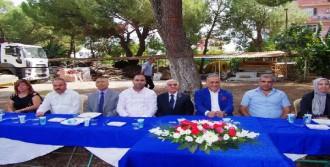 Başkan Badem'den İşçilere İkramiye Müjdesi