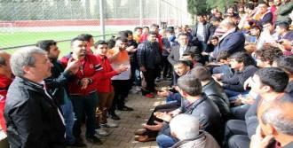 'Adanaspor Yalnızlaştırılmak İsteniyor'