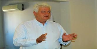 Başkan Dalgıç'tan Su Açıklaması