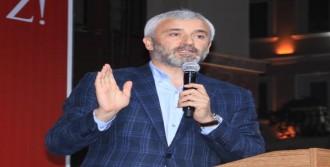 'PDY Örgütünün İsmi Paralel İhanet Çetesi Olsun'