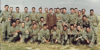 Başkomutan Erdoğan'ın Askerlik Hatırası