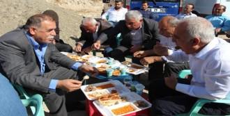 Kan Davası Barış Yemeği ile Son Buldu