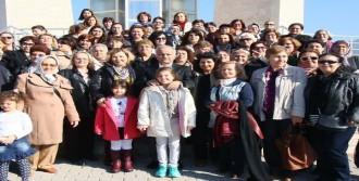 Bayraklı'da Kadınlara Özel Konser
