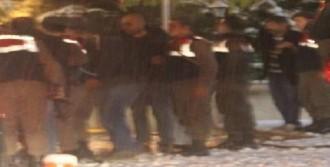 Klima Hırsızlığına 6 Tutuklama