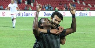 Akhisar Fenerbahçe'yi Gözüne Kestirdi