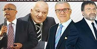 Hürriyet Kırmızı Ödülleri İzmir'de