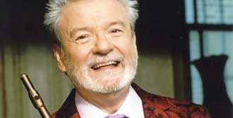 Sir James Galway Konseri