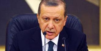 Erdoğan'dan Türkmenistan'la İlgili Açıklama