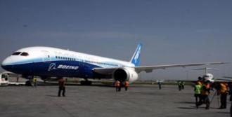 Gaziantep Uçağı Acil İniş Yaptı