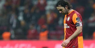 Galatasaray 0-1 Kayserispor
