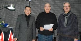 Akhisar Turfad'dan Kenetlenme Çağrısı